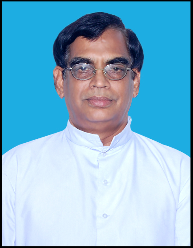Fr Alfred J Pinto (Director)