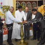 Golden Jubilee year Inaugurated